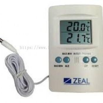 P1000 Digital Minima& Maxima Thermometer