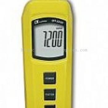 DT-2230 Pocket Type Photo Contact Tachometer