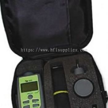 Optical & Contact Tachometer