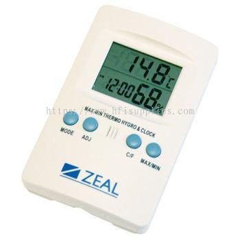 PH1000 Thermohygrometer
