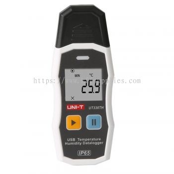 Temperature & Humidity Logger
