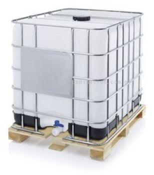 Intermediate Bulk Containers (IBCs)