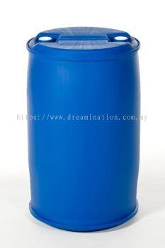 Tight Head Plastic Drum
