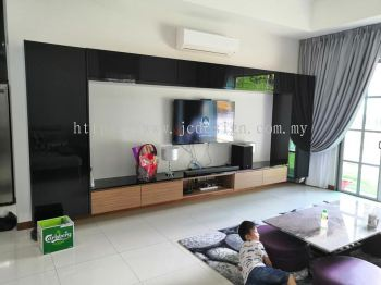 TV Cabinet Setia Eco Templer