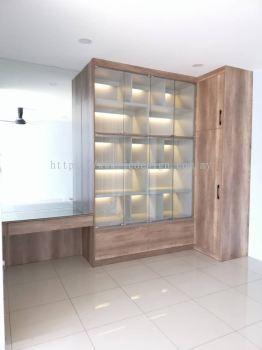 Dressing+Display cabinet~banting