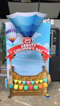 Abbot Children's Day
