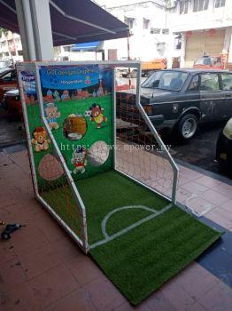 Drypers Football Game Set