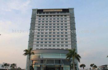 Grand Alora Hotel, Alor Setar, Malaysia