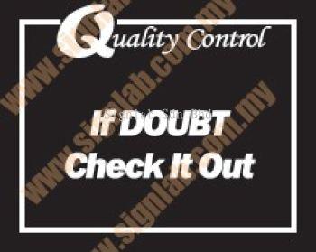 Quality Control QC029