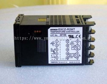 Omron E5CZ-R2MT