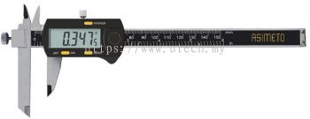 Series 317 - Digital Calipers With Adjustable Measuring Jaw