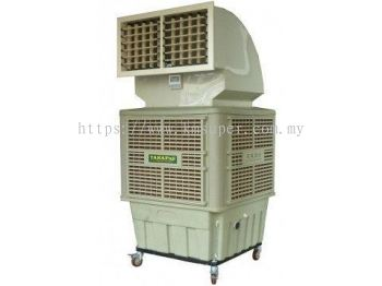 TAKAFUJI GIANT TYPE EVAPORATIVE AIR COOLER
