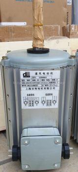 DK12AB033E - CARRIER YSF090-8 AIR COOLED CHILLER CONDENSER FAN MOTOR ; 380V 0.9/0.45/0.12kW