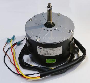 YF139-150-6A2 - EMERSON LIEBERT YF139-150-6A2 FAN MOTOR ; 208-230V 6P 115W