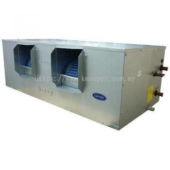 CARRIER 40LM 040-100 , 120-200 CHILLED WATER FAN COIL UNITS