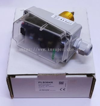 FLS304X - REGIN LIQUID FLOW SWITCH