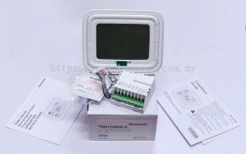 T6861H2WB-R - HONEYWELL T6861H2WB-R NON-PROGRAMMABLE DIGITAL THERMOSTAT