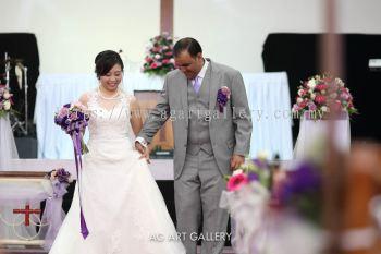 Wedding - Keerthan & Juni Wedding