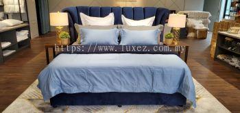 Hotel Bed Sheet Bed Linen Luxury Series