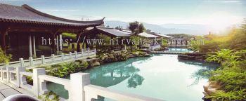 桃源古镇 Oriental Villa