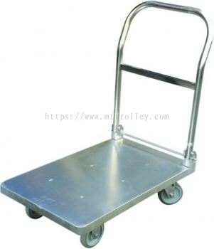 150kg 304 Stainless Steel Trolley
