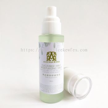 Cucumber Mint Moisturizing Mist �ƹϱ��ɱ�ʪ���� (100ml)