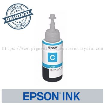 Epson Original Ink T673 Series