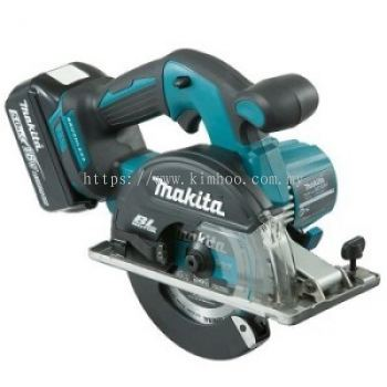 DCS551 150mm (5-7/8 inch) �C 18V Cordless Metal Cutter