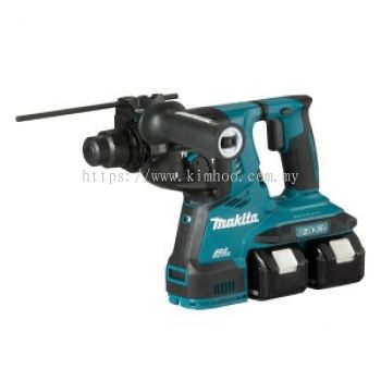 DHR280 �C 18VX2 Cordless Combination Hammer