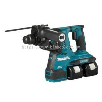 DHR282 �C 18VX2 Cordless Combination Hammer