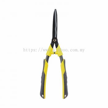 ACCUSCAPE™ PROSERIES 28 in Wavy Blade Hedge Shears