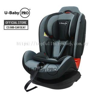 CAR SEAT (UW-CS 989)