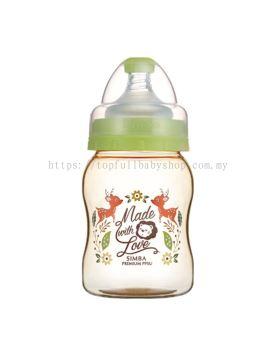 200ml Dorothy Wonderland PPSU Wide Neck Feeding Bottle (Fawn) (P61860)