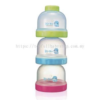KUKU DUCKBILL Milk Powder Container (KU5465)