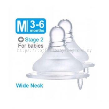 SIMBA WIDENECK CROSS HOLE M-2PCS (P6352)