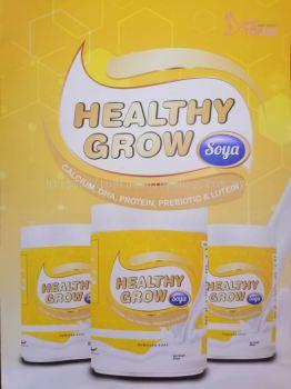 HEALTHY GROW - SOYA  800G