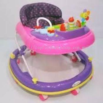 BABY WALKER BW5122 - PURPLE