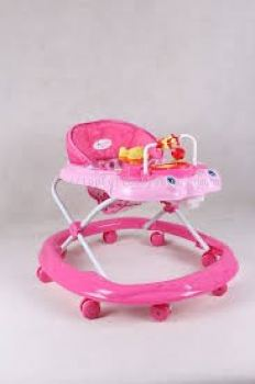 BABY WALKER - BW5529 - PINK