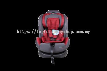 CAR SEAT OTOMO HB-8898 RED (0-25kg)