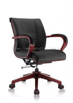 BRAVO �C Medium Back Executive Chair CL-3302