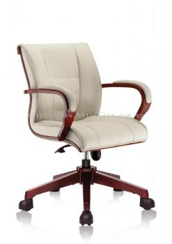 BOSS �C Low Back Executive Chair CL-8803