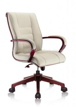 BOSS �C Low Back Executive Chair CL-9903