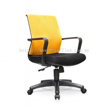 AMPLO-High Back Chair CL 477(B)