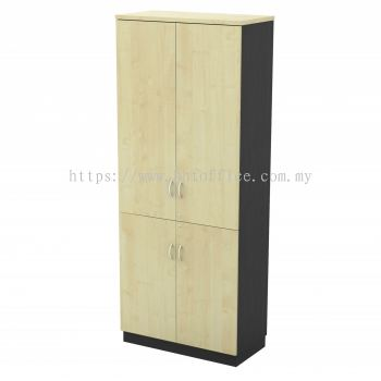MD-635CB-Executive High Cabinet