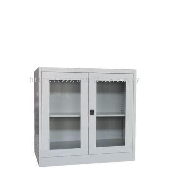 HH110GS-Half Height Cupboard