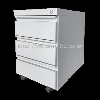 D181-Steel Mobile Pedestal