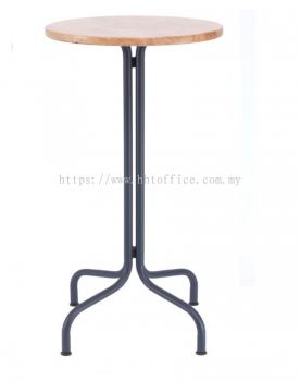 Cafe H600R- Cafe Table