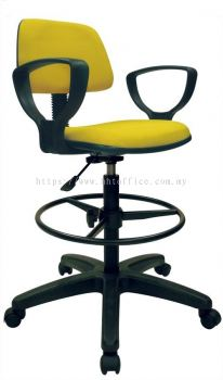 Drafting ES22 [A]-Drafting Chair