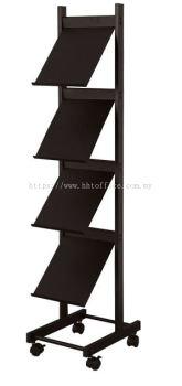 LT333B-Magazine Rack