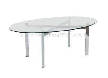 Flexi-Set 5T - Oval Coffee Table